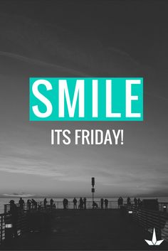 Smile its Friday! Social Networks, Social Media, Media Smart, Tgif, How To Find Out, Connection, Friday, Smile, App