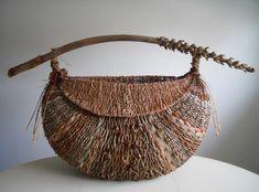 Samuel Yao, first prize winner fine craft, 2012 Armonk Outdoor art show -interesting materials
