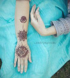 #mehndi #mehendi #hennaart #tattoohenna #lerafoxmehndi