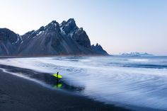 Photographs The Breathtaking View - Chris Burkard - YELLOWKORNER