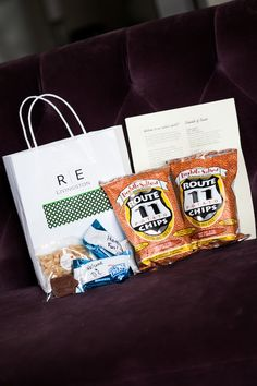 Wedding Gift Bag Ideas Washington Dc : ... Welcome gifts, Wedding welcome gifts and Washington dc wedding