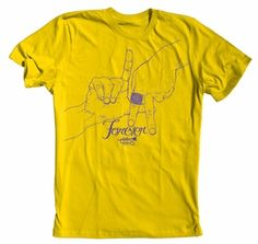 Lakers Gear: tough to find cool Lakers gear out here