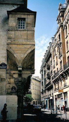 Rue des Francs-Bourgeois, Le Marais, Paris | by Claudia1967