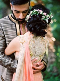 Italy weddings | Niraj & Jill wedding story | WedMeGood