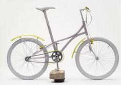 road bike/bmx hybrid bike concept by Charles Seuleusian