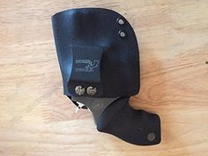 Taurus model 85/605 Customizable kydex holster ** Read more  at the image link.