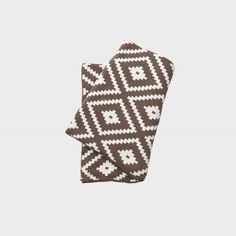 Brown SOUL Throw #meyerandmarsh #throw #Nordic #scandi