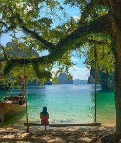 Krabi, Thailand!