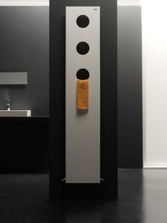 Antrax Italian design towel radiator
