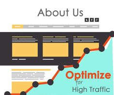 An About Us page is one of the most visited pages of a website. How can we optimize this page to get maximum ROI? These can help you draw more visitors.