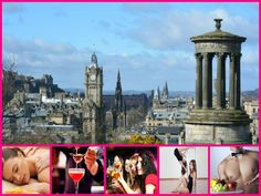Edinburgh is a great town with amazing history. It has also a lot to offer to its visitors. What is worth to see in Edinburgh? You can check below. Travel Tours, Travel Deals, Travel Destinations, Edinburgh Scotland, Scotland Travel, Last Minute Travel, Travel Reviews, Travel Planner, Travel Agency