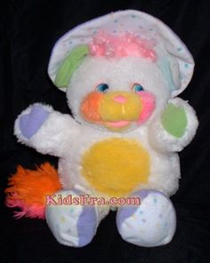 This is what my Popple looked like :)