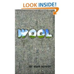 Wool is the most popular free book notice we've offered to date!