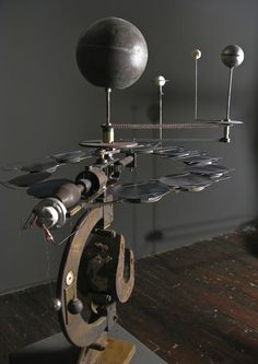 The Kinetica Art Fair 2012 at the Ambika P3 gallery on Marylebone Road in London - Telegraph