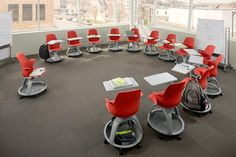 Designing Spaces for Today's Students   21st Century Learning Environments   Scoop.it