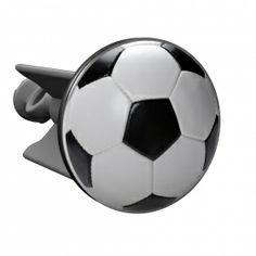 Waschbeckenstöpsel Fußball