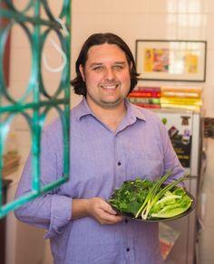 Chef Cameron Stauch's Home Kitchen in Hanoi — Kitchen Tour