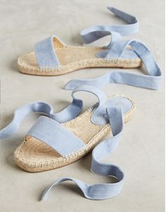 9b9855df7014 Splendid Jody Espadrilles Love the baby blue pantone color of the year on  these espadrilles!