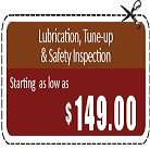 Get Discount Coupon of $149 on Garage Door Services in Raleigh Durham, NC. Get #garagedoorrepair Lubrication, Tune Up & Safety Inspection all at just $149 by 31st December. Call us today on (844) 334-6727 or Click On: Apply #CouponCode: RDU 0958