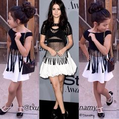 We are super excited that @selenagomez liked our picture!!We've had this picture that I had been wanting to post and this is the perfect time to post it!!Had this picture of Txunamy for a while and saw Selena wear this a couple of days ago #greatmindsthinkalike #selenagomez #selenator #selena   Please tag her we are hoping she sees this one too by txunamy