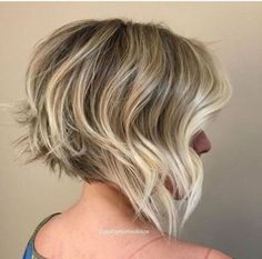 Hottest Graduated Bob Hairstyles Ideas You Should Try Right Now 21