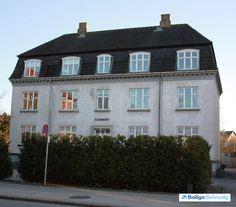 Løvegade 75, 1. tv., 4200 Slagelse - Charmerende bynær lejlighed #andel #andelsbolig #andelslejlighed #slagelse #selvsalg #boligsalg #boligdk