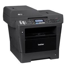 Impressora Brother MFC-8912DW, MFC8912DW | Multifuncional Laser Monocromática