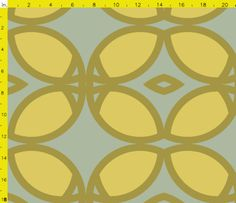 This company will take a design and put it on upholstery fabric!