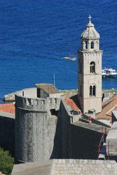 Dubrovnik, Hrvatska