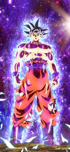 Just imagine this Goku in Dragon Ball legends Dragon Ball Gt, Dragon Ball Image, Wallpaper Do Goku, Mobile Wallpaper, Foto Do Goku, Dbz Wallpapers, Art Drawings, Anime Art, Fan Art