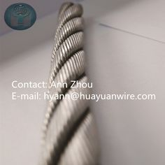 Zinc plating high carbon steel for tower crane steel wire rope  Structure 7*19 Diameter 4mm;as requirement Materials 40# 50# 60#70# Surface Hot dipper galvanized, electric galvanized, ungalvanized Lay Right hand regular lay or left hand regular lay Standards ASTM ,DIN,GB,BS Tensile Strength 1570MPa, 1670MPa, 1770MPa ,1870MPa ,1960MPa Appliacation Perfectly suitable for use around sheaves and pulleys, conveyor belts,  security cables, gym equipment, garage and industrial door cables, general