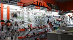 Come check out our amazing Stihl Line Up! We have equipment for every individual! #stallingsn #monroenc #charlottenc #trimmers #blowers #chainsaws #hedgetrimmers #andmuchmore #indiantrailnc #outdoorequipment #stihl