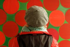 the viewer by catocat, via Flickr