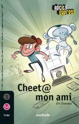 2015-2016 - Cheet@ mon ami - Édition Averbode