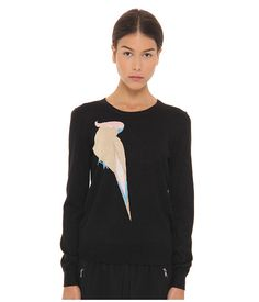 Hi birdie! Marc by Marc Jacobs Betty Birdie Sweater