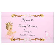 Banner Blonde Woman Princess Child Bathe Pink Gold.  Learn even more by visiting the picture