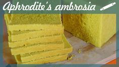 Golden Sandwich Bread | Aphrodite's ambrosia