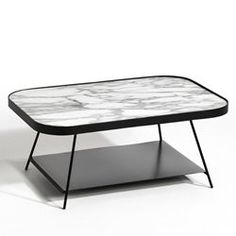 Table basse Gemma design E. Gallina