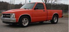 91 s10 Small Trucks, Vehicles, Car, Vehicle, Tools