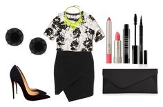 """Untitled #1102"" by fabianarveloc on Polyvore"