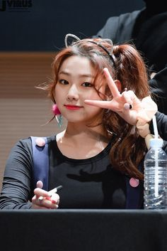 gugudan - mina Extended Play, South Korean Girls, Korean Girl Groups, A Girl Like Me, Jellyfish Entertainment, Attractive People, Korean Music, Interesting Faces, Korean Actresses