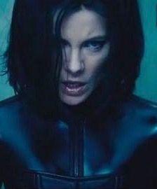 Selene in Underworld Awakening #underworld