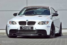 BMW M3, the first choice of the race class.