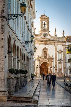 Faro |.Algarve, Portugal