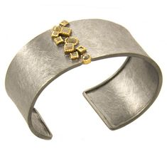 contemporary jewelry designers | Contemporary Jewelry Design Group | TrendWatch: Cuffs