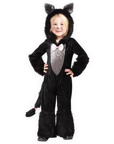 Kitty Bodysuit Toddler Costume - Meow is the time to give your little girl a special treat when you dress her in this Kitty Bodysuit Toddler Costume. Toddler Cat Costume, Superman Costumes, Toddler Halloween Costumes, Boy Costumes, Spirit Halloween, Halloween Ideas, Halloween 2018, Costume Ideas, Kitty