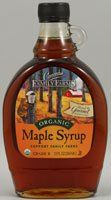 Coombs Family Farms Organic Maple Syrup -- 12 fl oz - http://goodvibeorganics.com/coombs-family-farms-organic-maple-syrup-12-fl-oz/