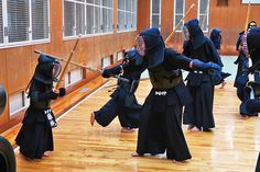 Kendo, Martial Arts, Japanese, Fitness Exercises, Sword Art, Japanese Language, Combat Sport, Martial Art