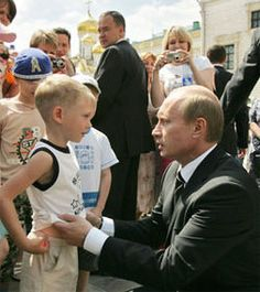 10 Putin With Children Ideas Putin Vladimir Putin Children