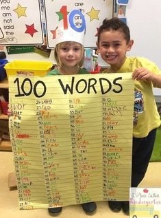 25 Best Day of School Activities - - Best Day of School Activities The day of school is such a magical day in the primary classroom. When you're five and six years old the number 100 just seems like the biggest number ever. Primary Classroom, Kindergarten Classroom, Kindergarten Activities, Writing Activities, Classroom Activities, Physical Activities, Movement Activities, 100th Day Of School Crafts, 100 Day Of School Project